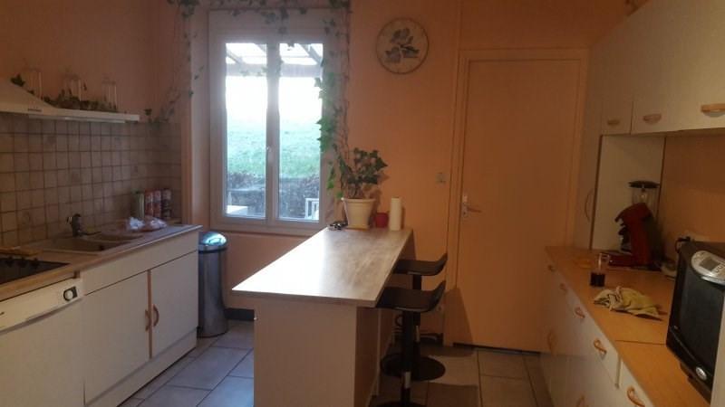 Vente maison / villa Feurs 119500€ - Photo 2