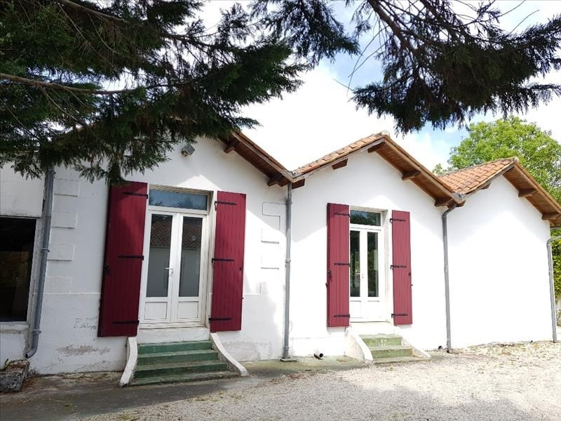 Sale house / villa St vivien 189 720€ - Picture 3