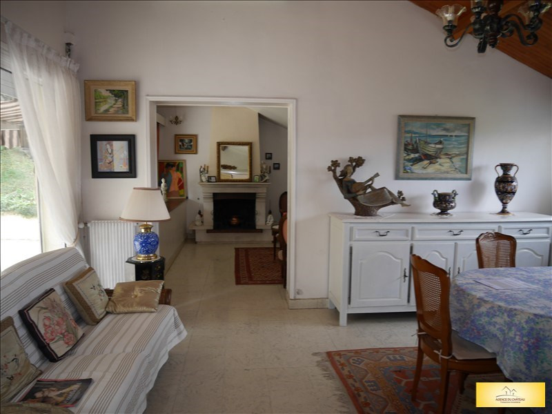 Vendita casa Bonnieres sur seine 264000€ - Fotografia 10