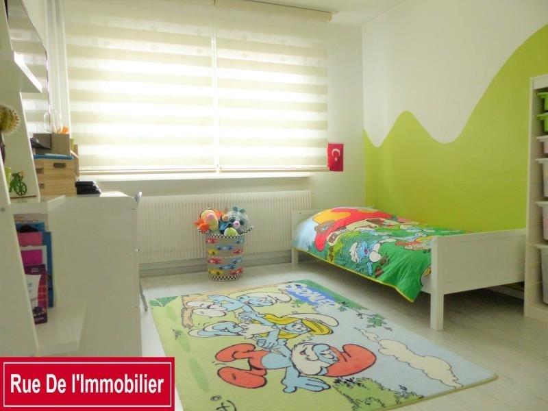 Sale apartment Haguenau 245000€ - Picture 8