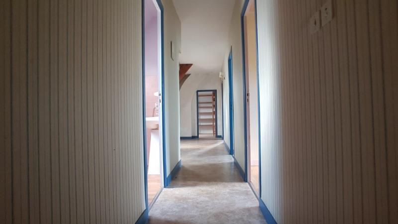 Sale house / villa Benodet 236250€ - Picture 6