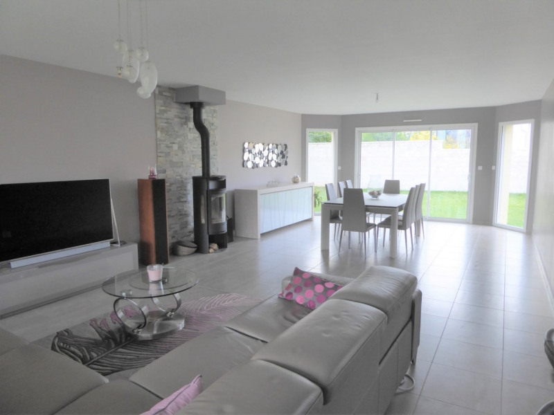 Vente maison / villa Champcueil 525 000€ - Photo 2