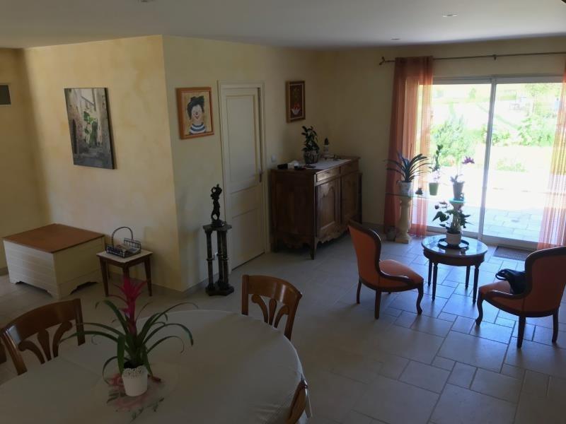 Sale house / villa Montlouis sur loire 430000€ - Picture 4