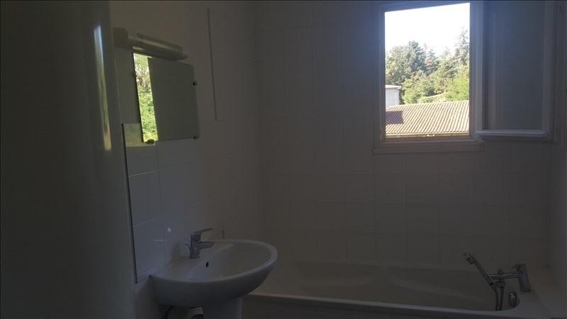 Revenda apartamento Chonas l amballan 166000€ - Fotografia 4