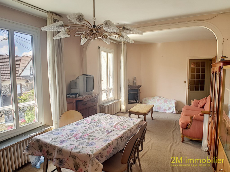 Sale house / villa Melun 190000€ - Picture 4