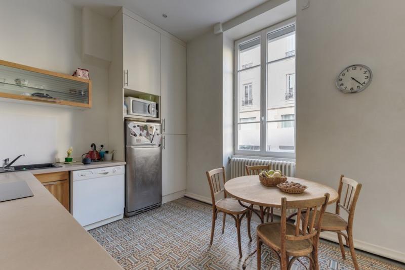 Sale apartment Lyon 2ème 336000€ - Picture 11