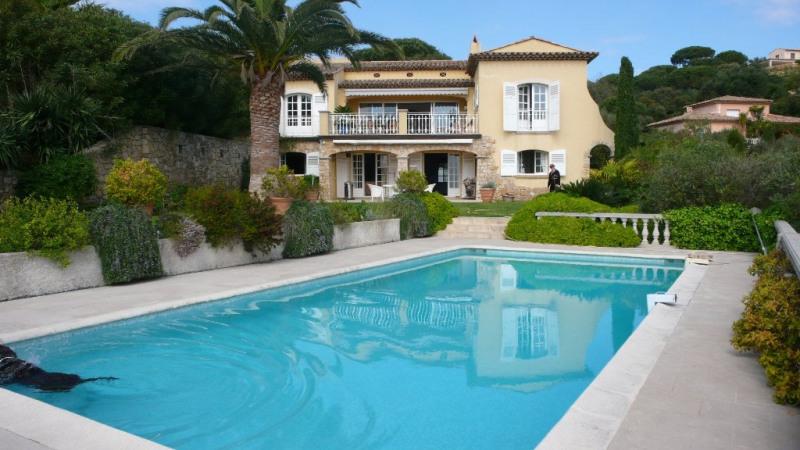 Vente de prestige maison / villa Sainte maxime 2490000€ - Photo 4