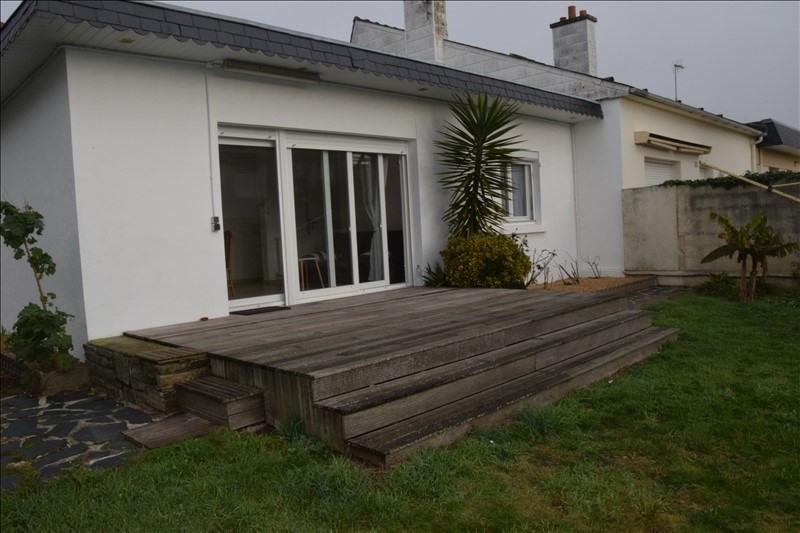 Location maison / villa Ploemeur 590€ CC - Photo 2