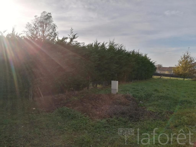 Vente terrain Boissey 60 000€ - Photo 4