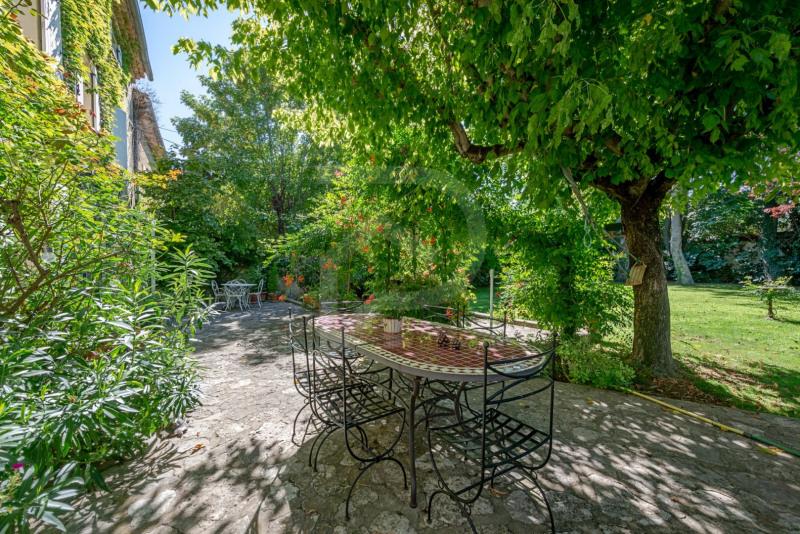 Vente de prestige maison / villa Pernes les fontaines 730000€ - Photo 2
