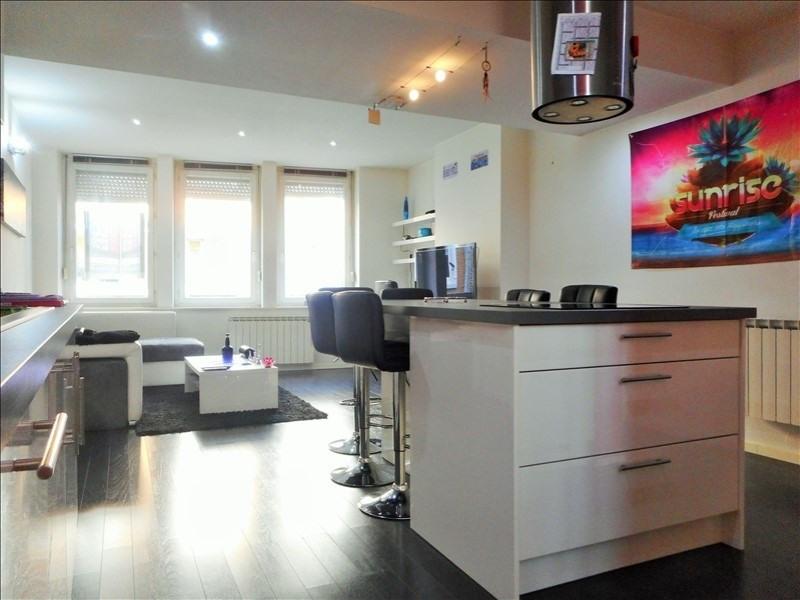 Vente appartement Bethune 105500€ - Photo 3