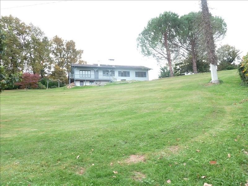 Vente maison / villa Gelos 439000€ - Photo 1