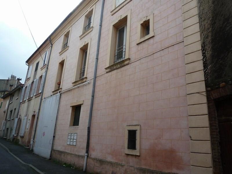 Vente immeuble Bourg-de-péage 295000€ - Photo 1