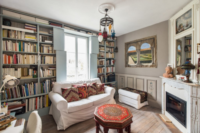 Sale house / villa Poissy 449000€ - Picture 2