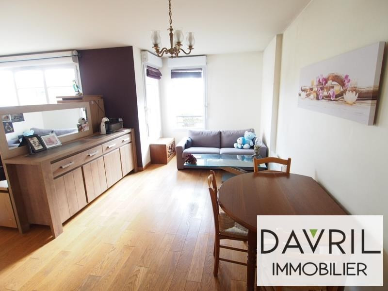 Vente appartement Conflans ste honorine 319000€ - Photo 7