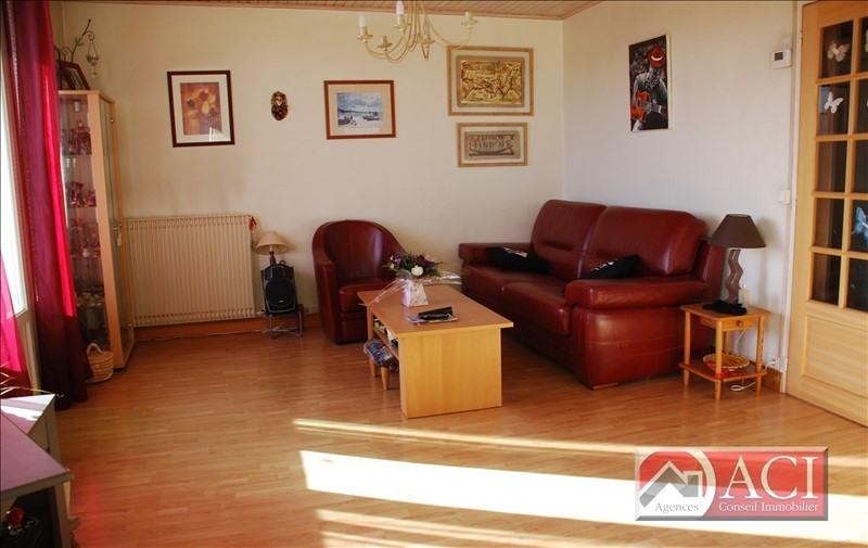 Sale apartment Deuil la barre 175000€ - Picture 1