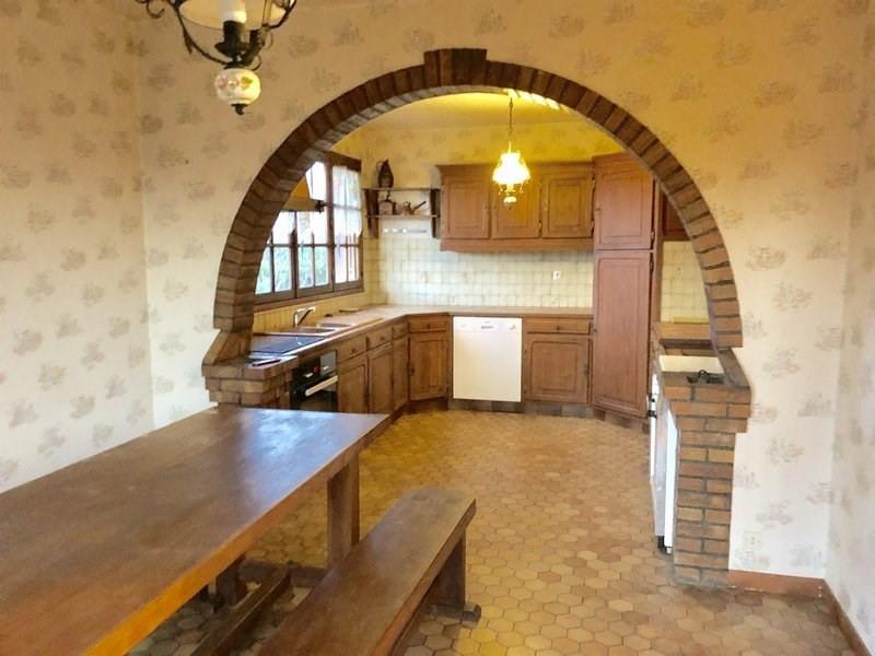 Vente maison / villa Boulon 189000€ - Photo 9