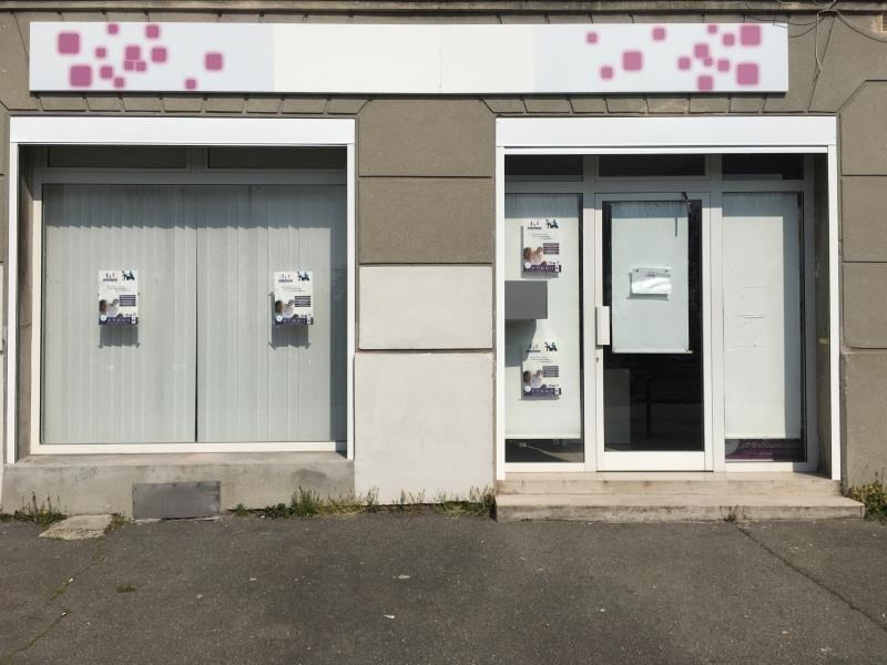Location local commercial Epinay sur orge 800€ HT/HC - Photo 1