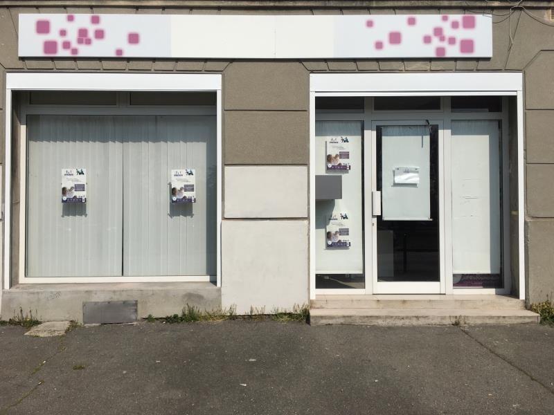 Rental empty room/storage Epinay sur orge 800€ HT/HC - Picture 1