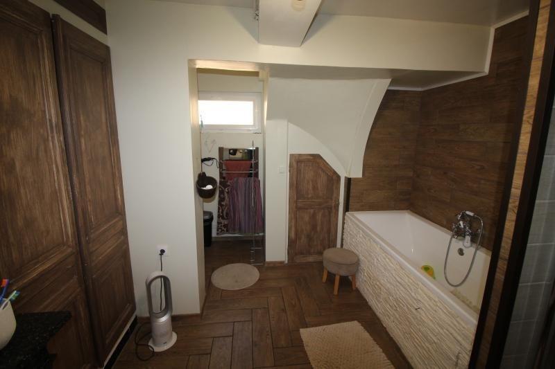 Sale house / villa Long 179000€ - Picture 7