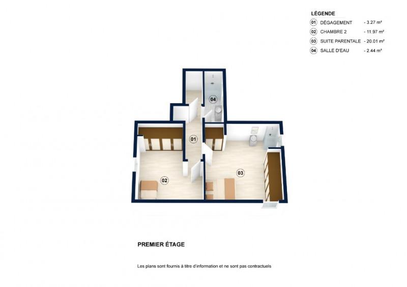 Vente maison / villa Bouillargues 226000€ - Photo 11