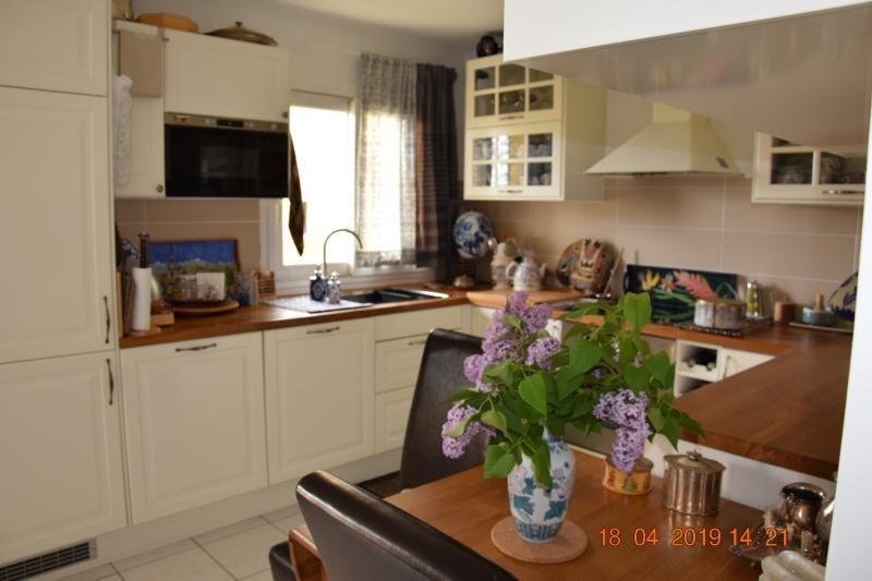Sale house / villa Eguilles 525000€ - Picture 7