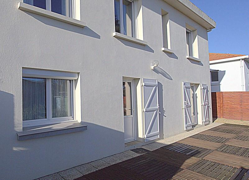 Maison Challans 7 pièce (s) 137 m²
