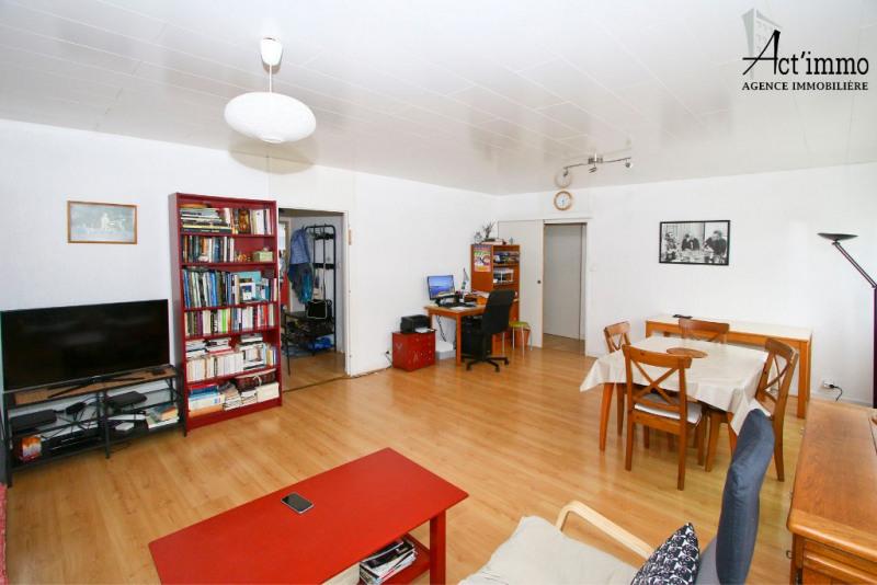 Vente appartement Seyssinet pariset 178500€ - Photo 5