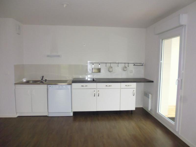 Location appartement Saint herblain 744€ CC - Photo 4