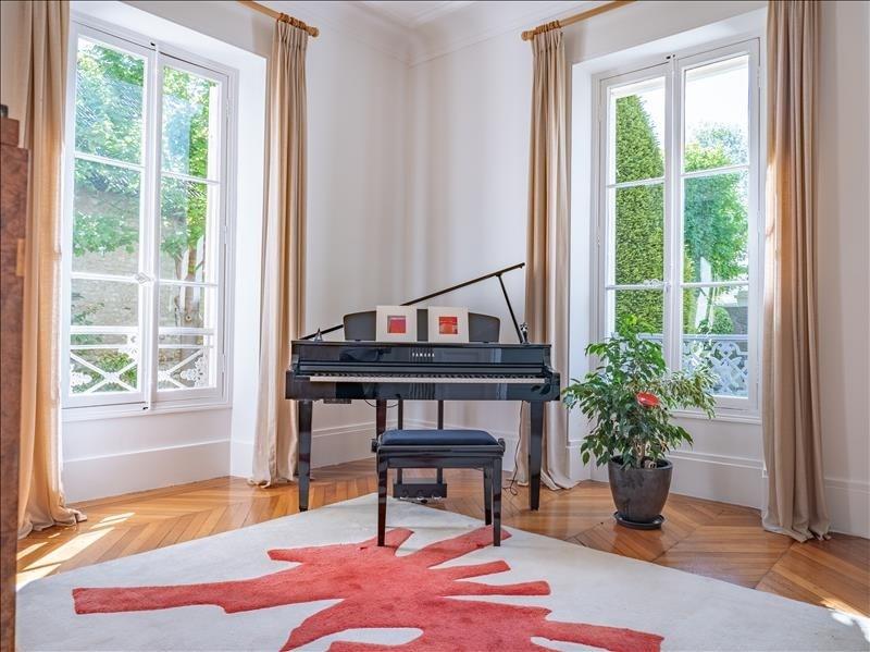 Deluxe sale house / villa Feucherolles 1800000€ - Picture 4