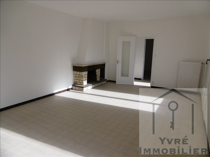 Vente maison / villa Le mans 168 000€ - Photo 3