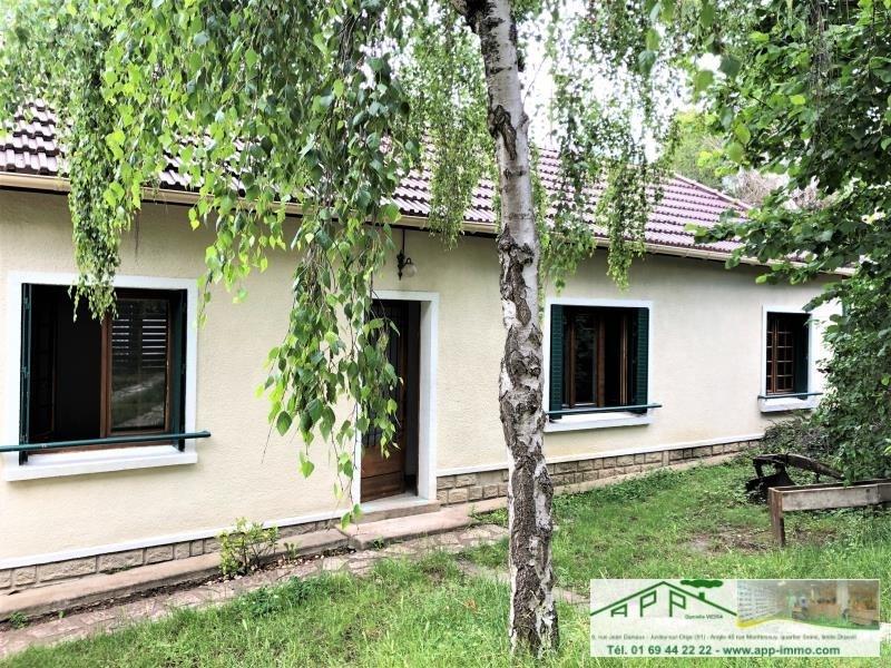 Vente maison / villa Draveil 234900€ - Photo 1