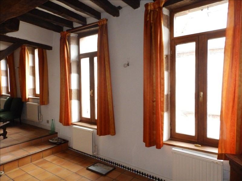 Venta  casa Moulins 174000€ - Fotografía 4