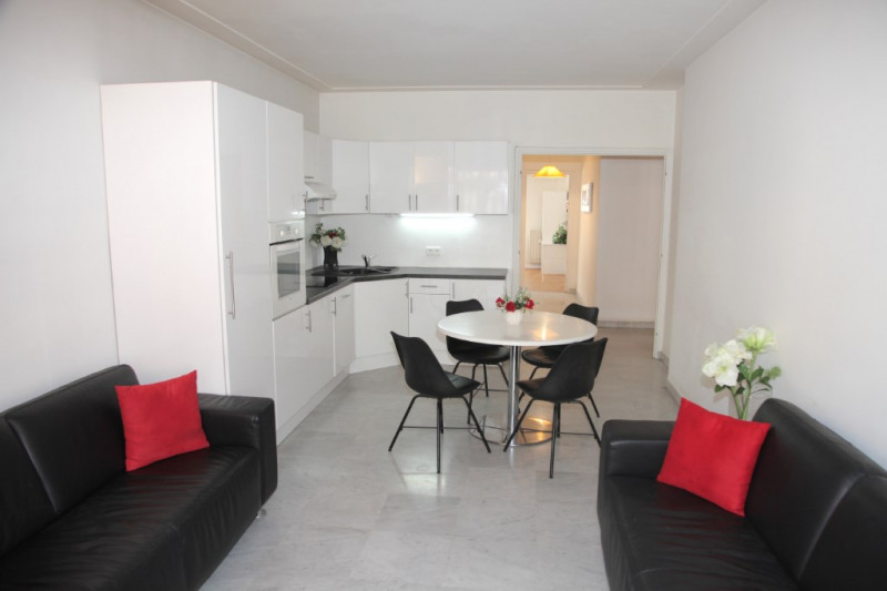 Sale apartment Nice 318000€ - Picture 1