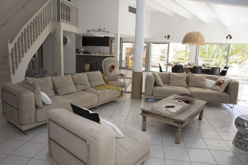 Vente de prestige appartement Le cap d'agde 575 000€ - Photo 3
