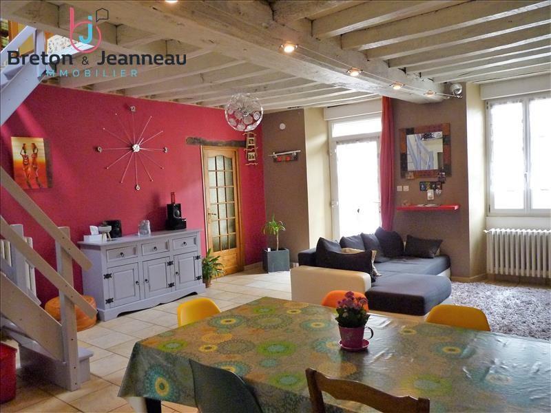 Sale house / villa Renaze 145600€ - Picture 1