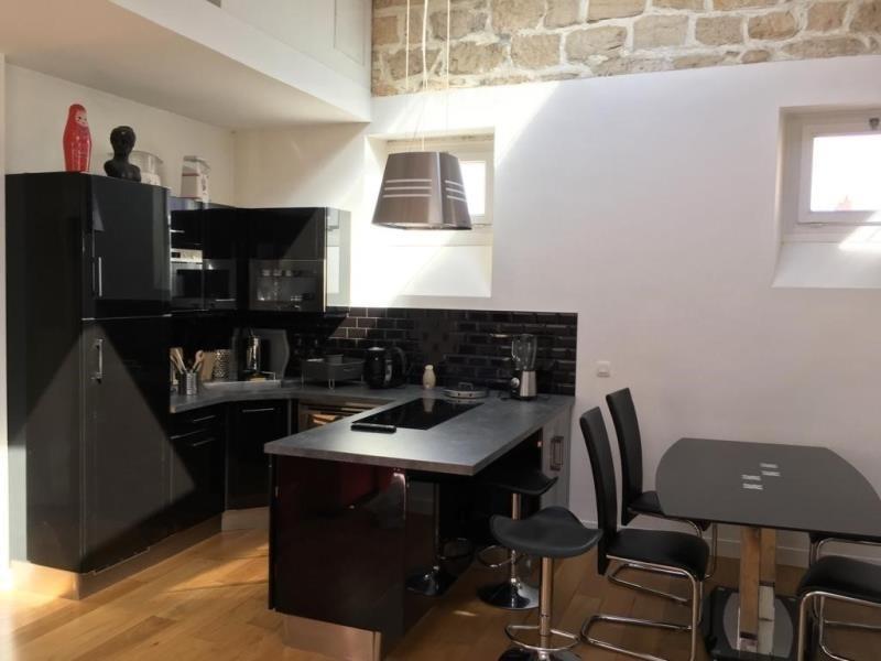 Vente appartement Levallois perret 498000€ - Photo 1
