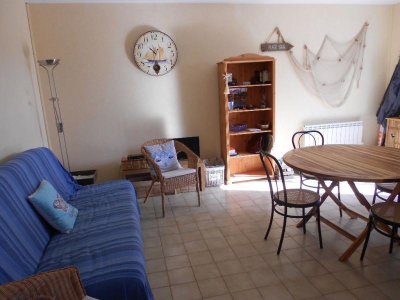 Vente maison / villa Saint georges d oleron 163200€ - Photo 8