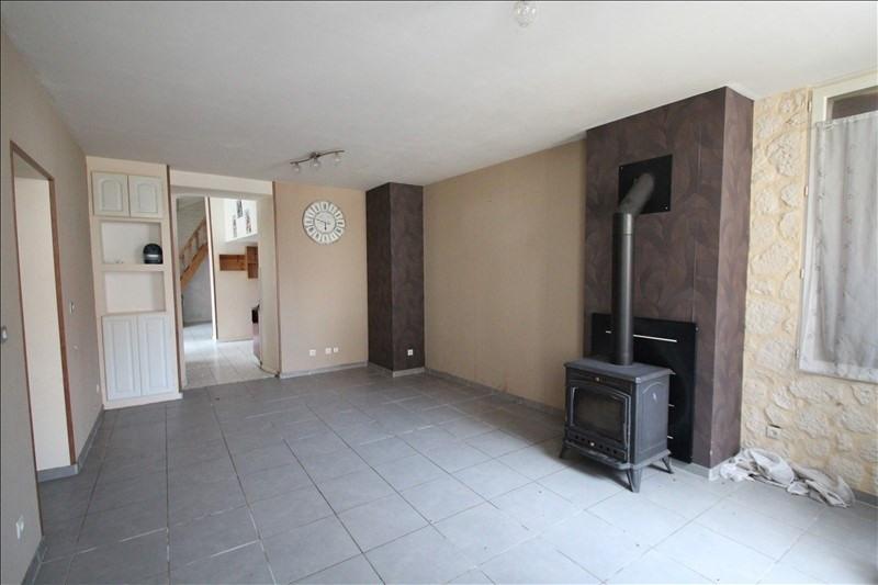 Sale house / villa Lizy sur ourcq 118000€ - Picture 3