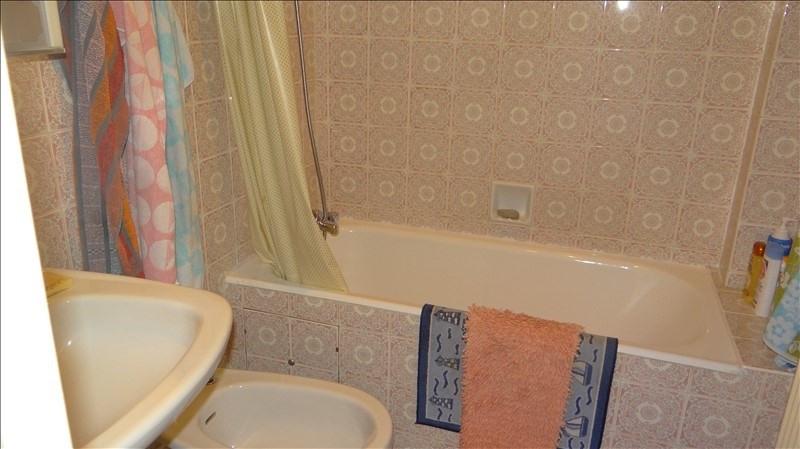 Vente appartement Cavalaire 259000€ - Photo 7