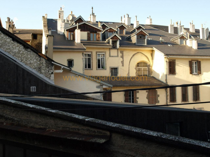 Viager appartement Chambéry 40000€ - Photo 6