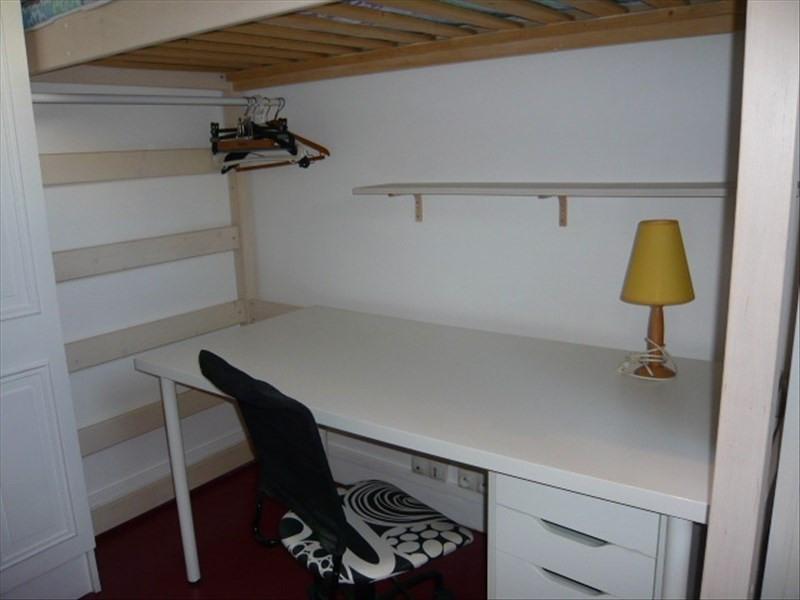 Rental apartment Paris 17ème 400€ CC - Picture 2