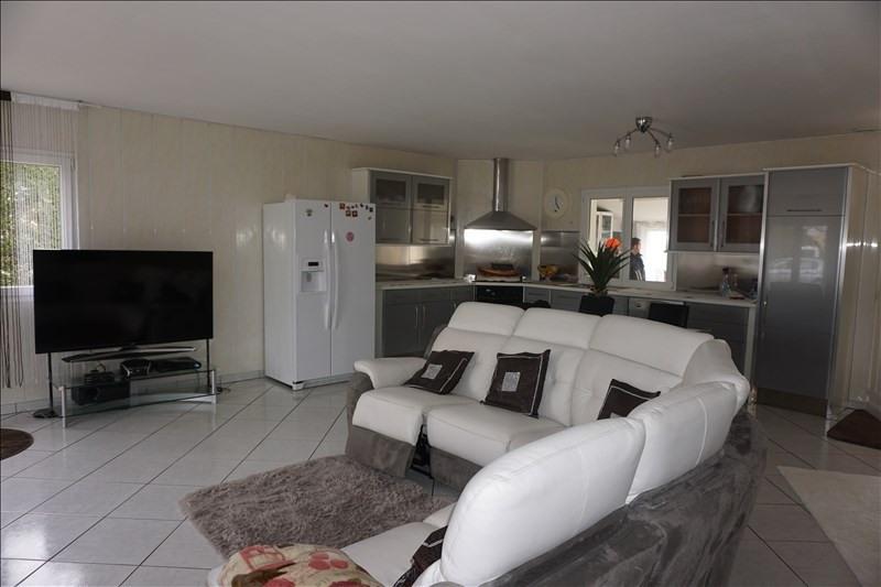 Vente maison / villa St andre de cubzac 249900€ - Photo 2