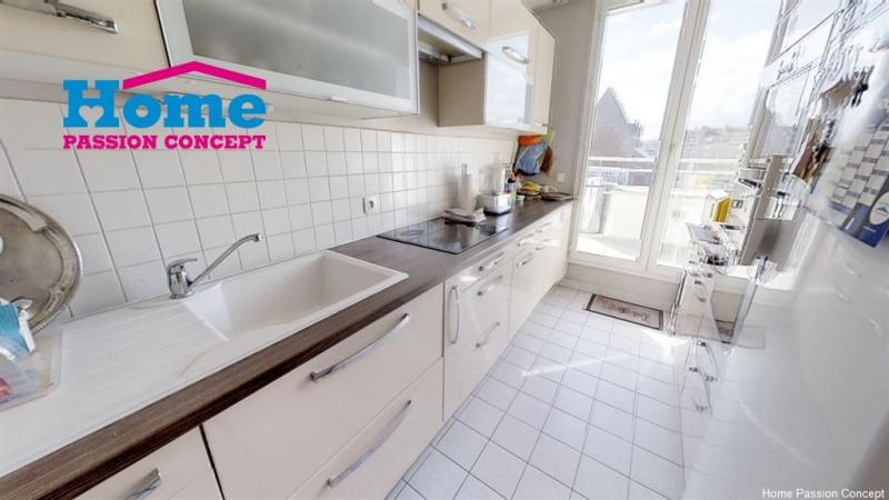 Sale apartment Suresnes 808000€ - Picture 4