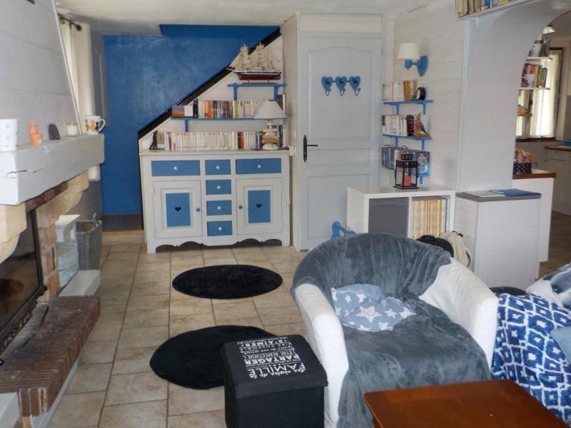 Sale house / villa Sammeron 187000€ - Picture 3