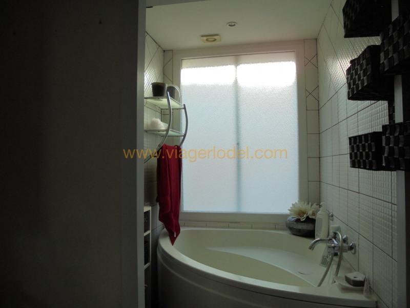 Vendita nell' vitalizio di vita appartamento Valenciennes 92500€ - Fotografia 8