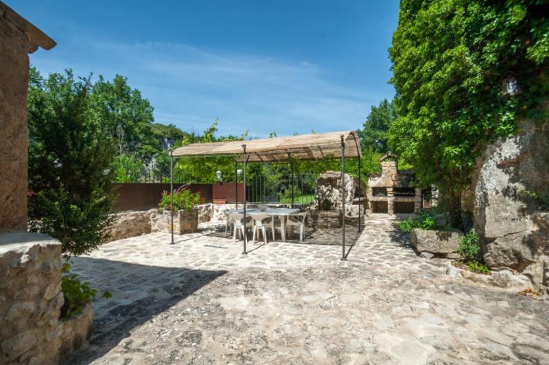 Verkoop van prestige  huis Rians 761250€ - Foto 4