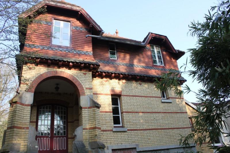 Vente de prestige maison / villa Le touquet paris plage 840000€ - Photo 17