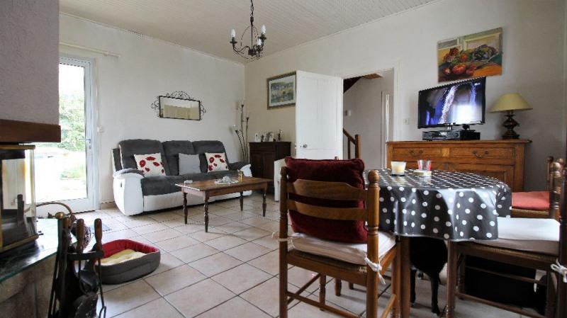 Sale house / villa Clohars carnoet 136500€ - Picture 3