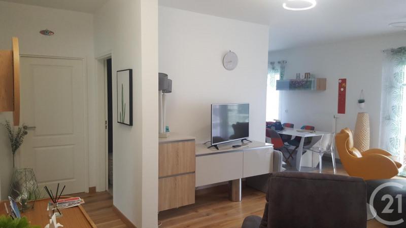 Venta de prestigio  apartamento Deauville 935000€ - Fotografía 12